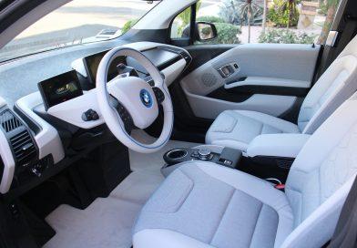 Intérieur de véhicule