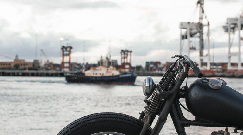 Comment choisir le casque de moto idéal